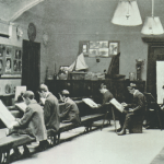 Royal_High_School_Art_Room